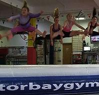 Torbay Olympic Gym Club