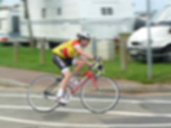 Regatta Cycle Races