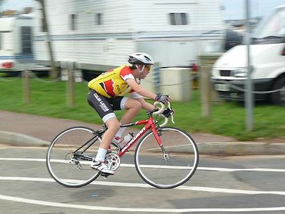 Regatta Cycle Races
