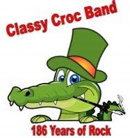 Classy Croc Band