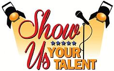 Paignton's Got Talent logo