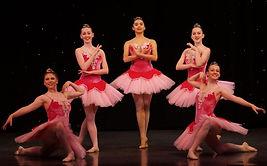 Totnes School of Dance