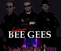 The Booleg Bee Gees