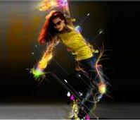 Rare Street Dance
