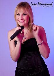 Lisa Winwood