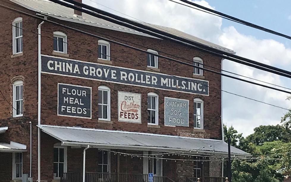 China Grove, NC