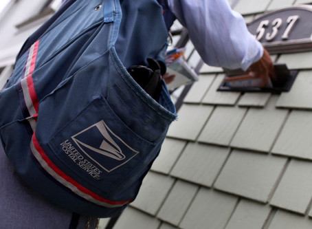 Al Heggins calls for preservation of U.S. Postal Service and supports essential role during pandemic