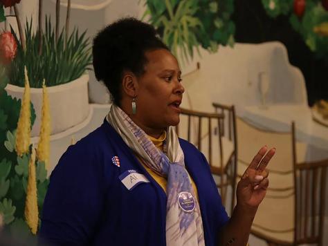 Mayor Pro Tem Al Heggins Issues Statement Condemning Hateful Rhetoric About LGBTQ+ Community