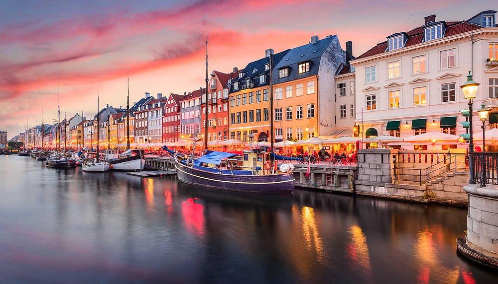 Danimarka'da üniversite, eğitim ve yaşam masrafları