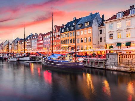 Danimarka'da Üniversite Okumak İçin 5 Neden