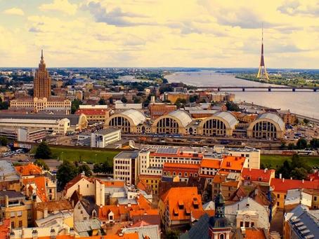 Kuzey Avrupa Ülkelerinde Eğitim Fırsatı