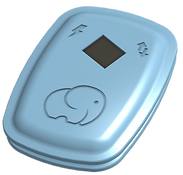 LittleOne.Care Smart wearable device.png