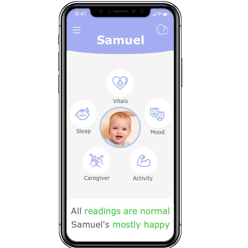 LittleOne.Care App
