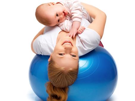 Millennial Parents – Raising Happy Babies!