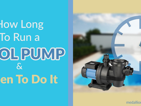 Running your Pool Pump at Night vs Day! Best Option?
