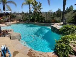 Crystal Clear Pool & Spa