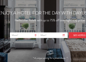 Hotels For Gentlemen Clients