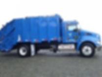 garbage disposal port hardy