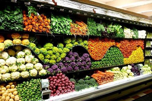 Over 40 yrs Inner West Supermarket