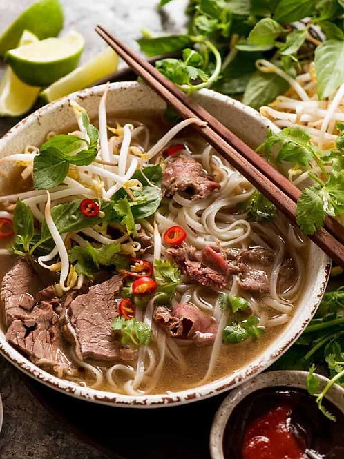 XKR1029 - Restaurant - Chinese and Vietnamese cuisine - 6 days - $3,622 NP/PW
