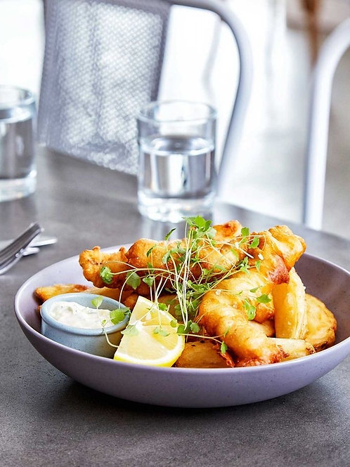 XKR1057 - Northern Beaches -- Fish & Chips- seafood