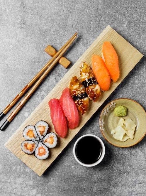 XKR1047 - Restaurant - Takeaway - Sushi - Newtown