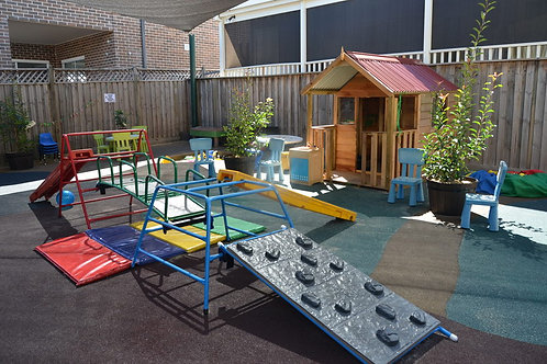 XKRJL1007 - Childcare centre - Inner west - Lots of potentials