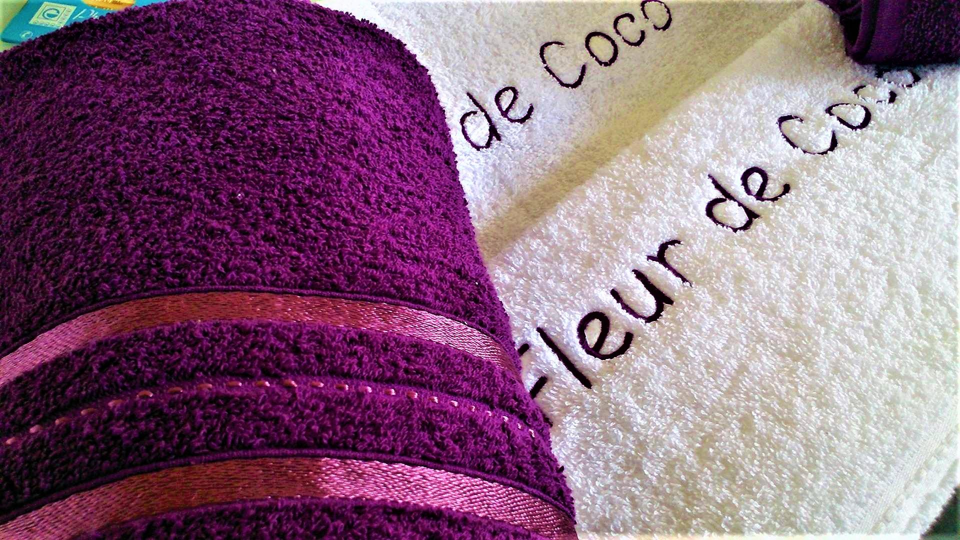 serviettes-fleur-de-coco-gwada