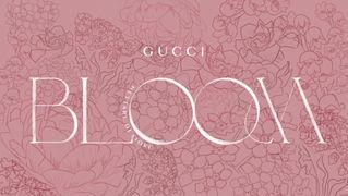 Gucci Bloom Animated Logo