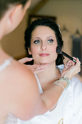 KELLY CLARK MAKEUP ARTIST