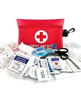 Fist Aid kits
