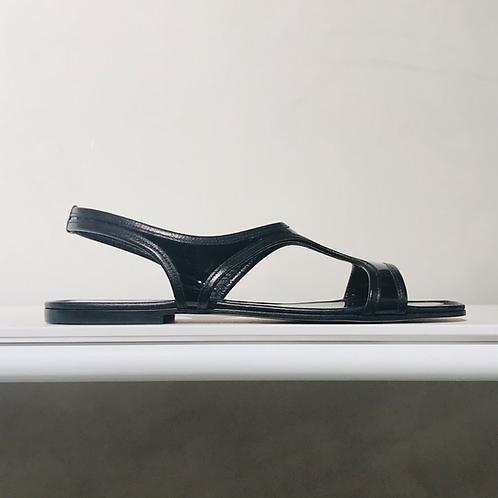 MARYAM NASSIR ZADEH Corazon Sandals black