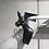 Thumbnail: SEE BY CHLOE SB35033A Buckle Platforms black