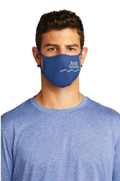 Competitor Face Mask