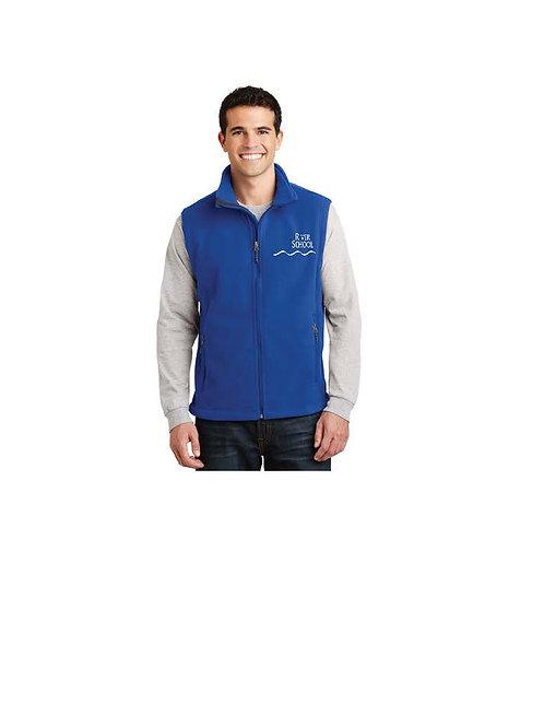 Value Fleece Vest - Male