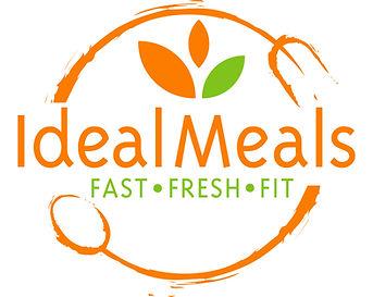Ideal Meals Logo