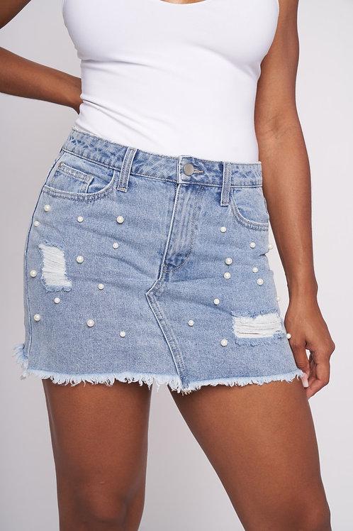 La Pearl Skirt
