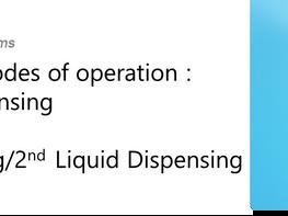 Microlit Highlight product: Ultimus Dispenser