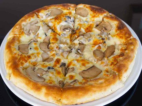 """Пицца """"Грибная"""" на традиционном тесте"""
