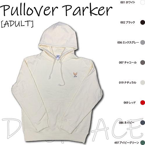 Pullover Parker