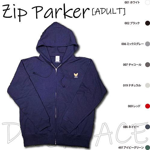 Zip Parker