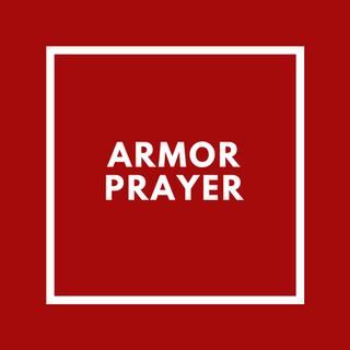 Armor Prayer