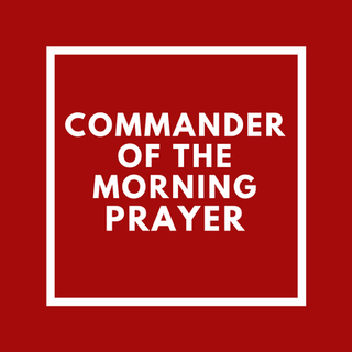 Commander in the Morning Prayer.png