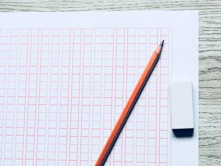 看護・医療系の小論文の形式について解説!