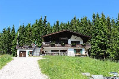 Urlaub im Allgäu, Ferienhaus Lechbruck