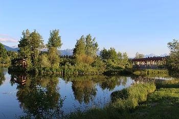 Ferienhaus Lechbruck Lechsee