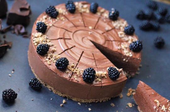 N'avetasta saat tilattua herkullisia kakkuja! Kysy lisää!