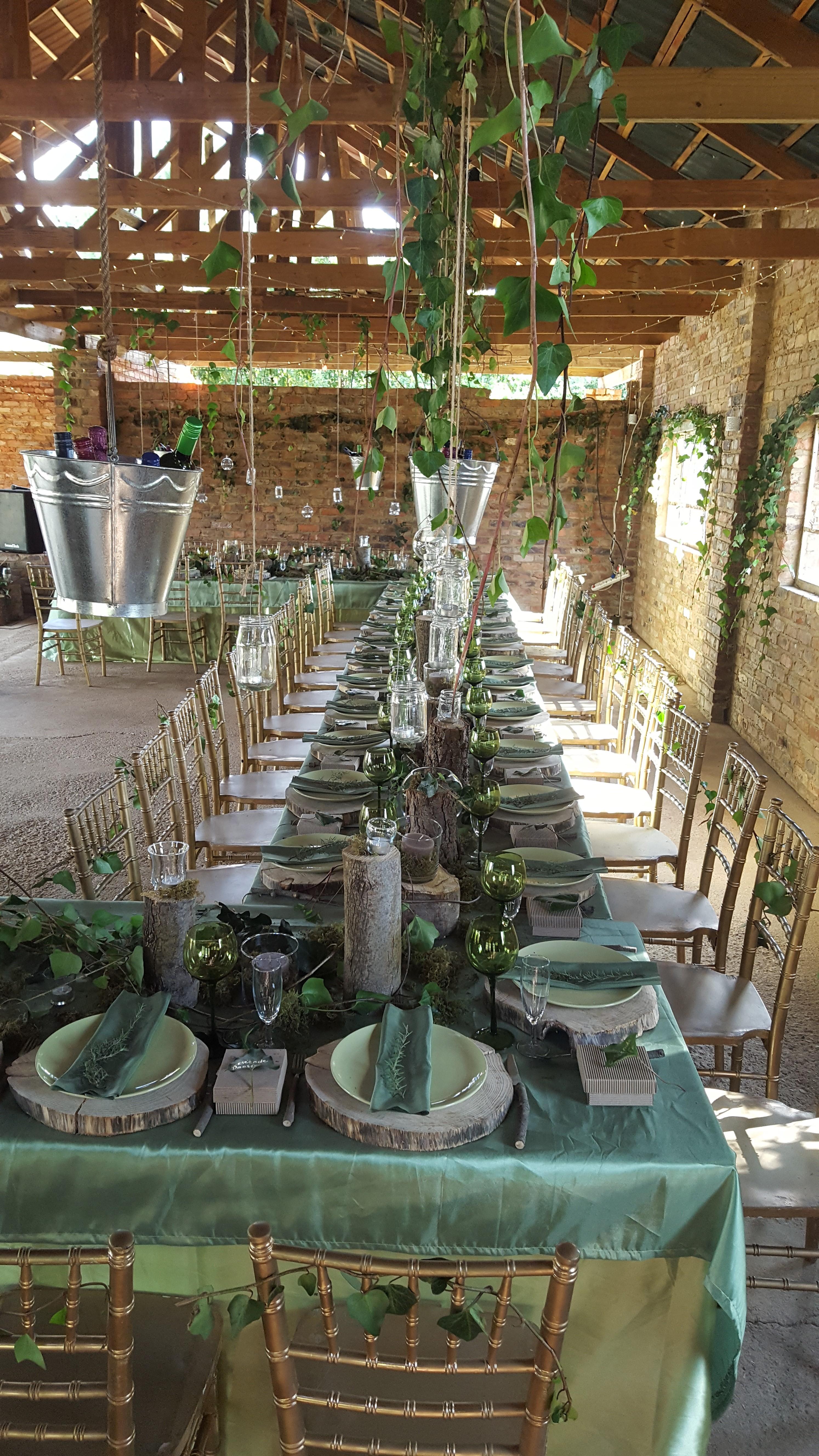 Venue Hire Weddings