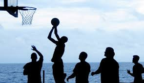 Fun through Sports