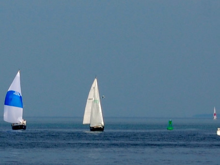 The Sailboat Story- A Lesson in Navigating Your Business- Chapter Four